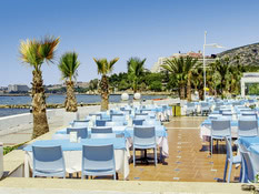 Hotel Ephesia Holiday Beach Club Bild 05
