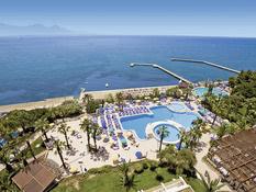 Hotel Fantasia de Luxe Bild 09