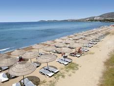 Hotel Tuntas Beach Bild 04