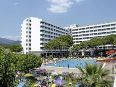 Hotel Grand Efe Bild 08