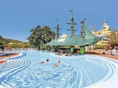 Hotel Aqua Fantasy Hotels & Aquapark Bild 11