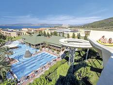 Hotel Aqua Fantasy Hotels & Aquapark Bild 08