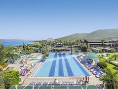 Hotel Aqua Fantasy Hotels & Aquapark Bild 05