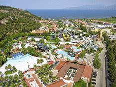Hotel Aqua Fantasy Hotels & Aquapark Bild 03