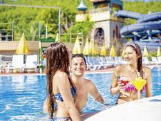 Hotel Aqua Fantasy Hotels & Aquapark Bild 02