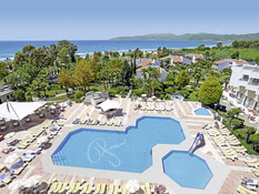 Richmond Ephesus Resort Bild 01