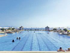 Paradise Resort Özdere Bild 06