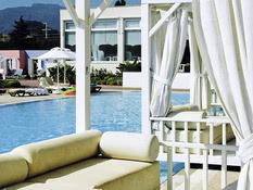 Paradise Resort Özdere Bild 04