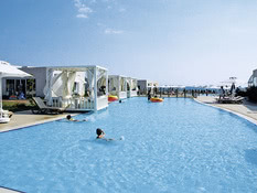 Paradise Resort Özdere Bild 01