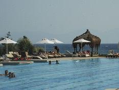 Paradise Resort Özdere Bild 08