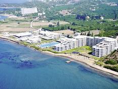 Paradise Resort Özdere Bild 03