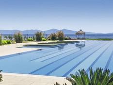 Paradise Resort Özdere Bild 05