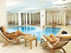 Hotel Korumar Deluxe Bild 11