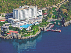 Hotel Korumar Deluxe Bild 05