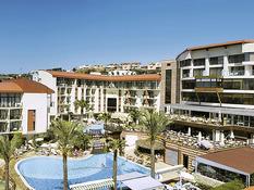Hotel Piril Bild 04
