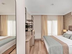 Hotel Piril Bild 05