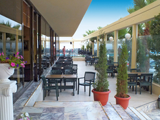 Hotel Tuntas Beach Bild 06