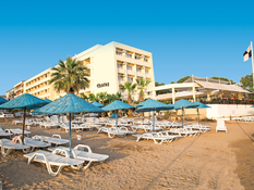 Hotel Tuntas Beach Bild 07