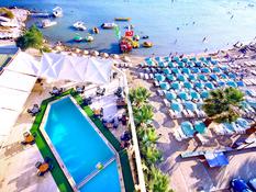 Hotel Tuntas Beach Bild 08