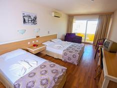 Hotel Tuntas Beach Bild 09