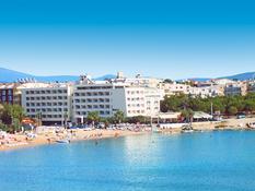 Hotel Tuntas Beach Bild 10