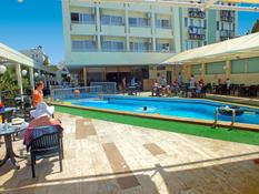Hotel Tuntas Beach Bild 11