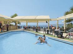 Hotel Tuntas Beach Bild 03