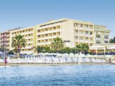 Hotel Tuntas Beach Bild 02