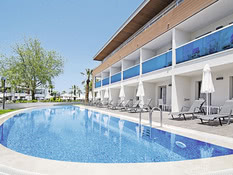 Palm Wings Beach Resort & Spa Bild 07