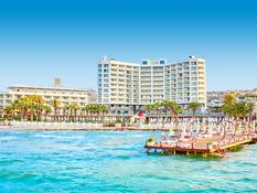 Boyalik Beach Hotel & Spa Bild 01