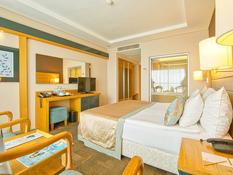 Boyalik Beach Hotel & Spa Bild 03