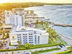 Boyalik Beach Hotel & Spa Bild 02