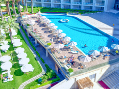 Boyalik Beach Hotel & Spa Bild 05