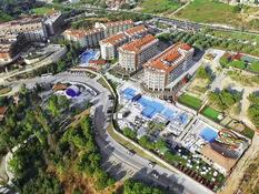 Ramada Resort Kusadasi Bild 06