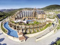 Suhan360 Hotel & Spa Bild 01