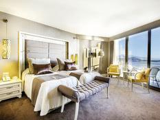 Suhan360 Hotel & Spa Bild 02