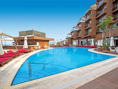 Suhan360 Hotel & Spa Bild 10
