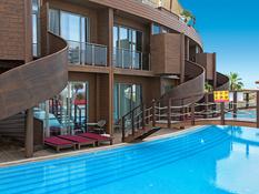 Suhan360 Hotel & Spa Bild 09