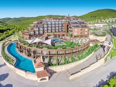 Suhan360 Hotel & Spa Bild 07