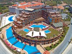 Suhan360 Hotel & Spa Bild 06