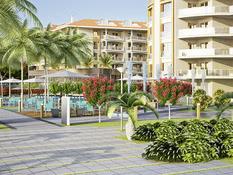 Ramada Hotel & Suites Bild 01