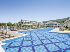 Korumar Ephesus Beach & Spa Bild 11