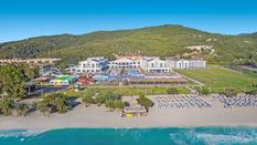 Korumar Ephesus Beach & Spa Bild 01