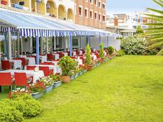 Hotel Olivera Resort Bild 03