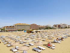 Hotel Olivera Resort Bild 01