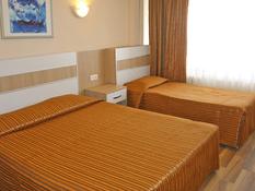 Hotel Olivera Resort Bild 09