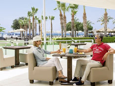 Hotel Sunis Evren Beach Resort & Spa Bild 09