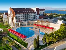 Ontur Hotel Cesme Bild 01
