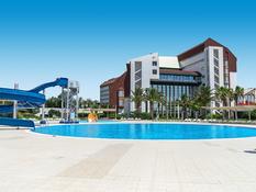 Ontur Hotel Cesme Bild 03