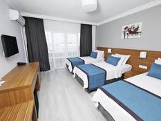 Asel Hotel Didim Bild 02